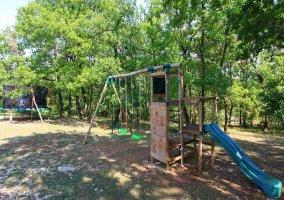 Casas Rurales Orliaguet