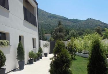 El Hotelito - Navaluenga, Ávila