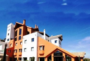 Hotel Zerbinetta - Dilar, Granada