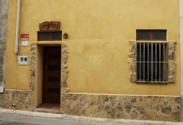 Casa Llebra - Casa 2 - Roquetes, Tarragona