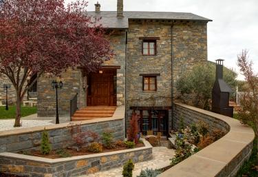 Casa Rural Villa Gervasio  - Fiscal, Huesca