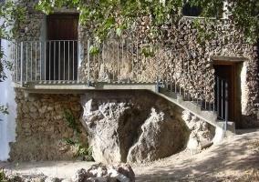 El Almendro - Yeste, Albacete