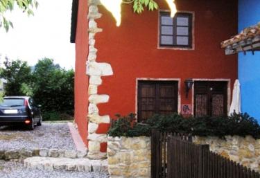 Casa Cuniella II - Nava, Asturias