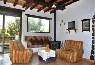 Casa El Nogal - Lanjaron, Granada