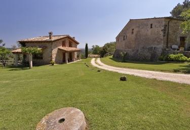 Can Soler II - Porqueres, Girona