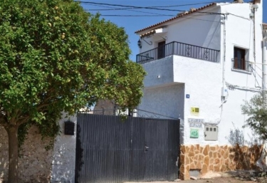 El Granero - Alcala Del Jucar, Albacete