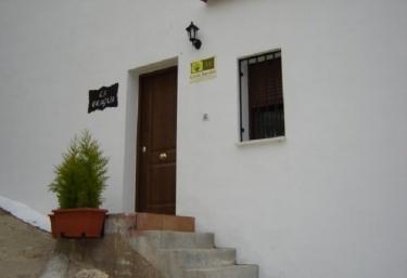 Casa rural La Fragua - Tolosa, Albacete