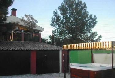 Casa Rural Los Medina II - Molina De Segura, Murcia