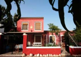 Casa Rural Los Medina II