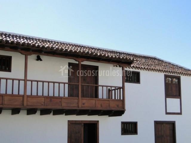 Los corrales en fasnia tenerife - Casa rural fasnia ...