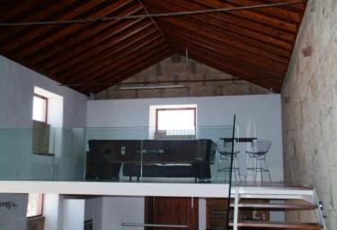 Casa Principal- Las Casas del Camino Real - Fasnia, Tenerife