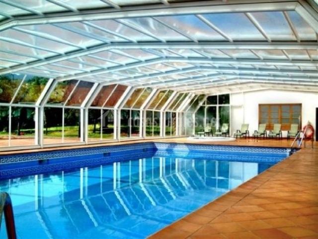 Hotel rural huerta de las palomas en priego de cordoba for Hoteles con piscina climatizada