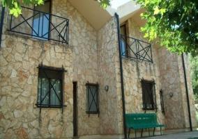 Apartamentos rurales Miguel Delibes