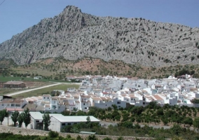 El Valle de Abdalajis