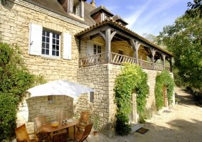 Le Lys de Castelnaud -Gîte de l
