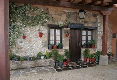 El Montito - Sotoserrano, Salamanca