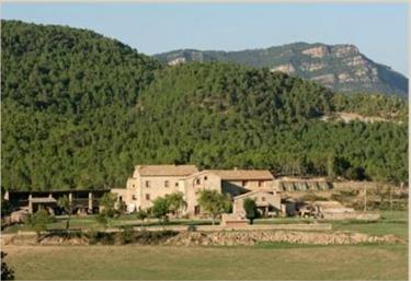 Cal Cabaner-Postils - Navès, Lleida