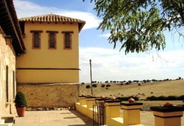 La Torrecilla - Zarapicos, Salamanca