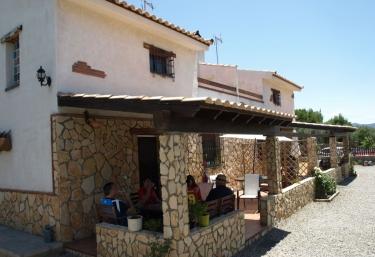 Casa Rosario - Fiñana, Almería