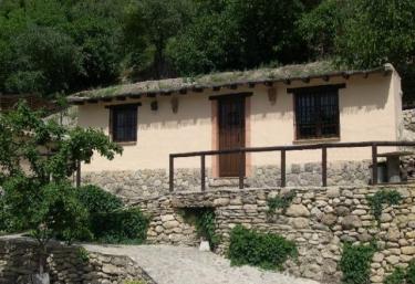 Huerta del Tajo II - Ronda, Málaga