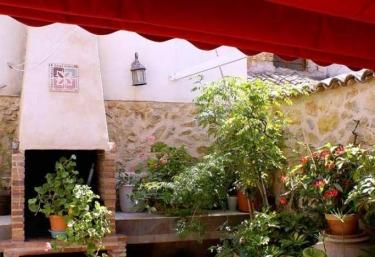 Casa de La Llar de Aitana - Alcoleja, Alicante