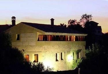 Casa Tío Pocho - Letur, Albacete