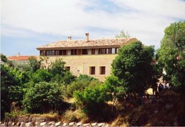 Casa Pequeña - El Parador - Letur, Albacete