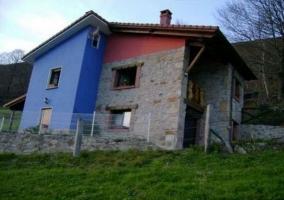 Casa Campu II