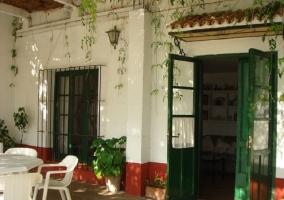 Casa Chica - San José de Calasanz