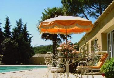 La Balancelle - Gîte Cecilia - Saint Rémy de Provence, Bouches-du-Rhône