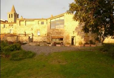 Olivera II - Sant Sadurni De L'heura, Girona