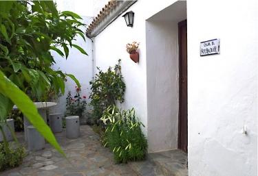 Casa Aperador - Arcos De La Frontera, Cádiz
