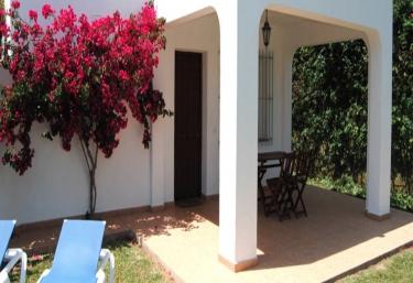 Villas Zahora - Zahora, Cádiz