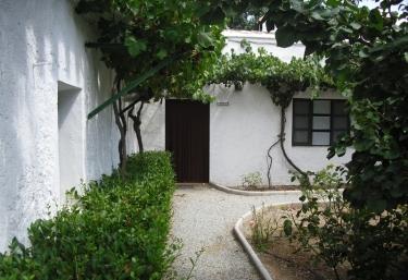 Cortijo Los Llanos - Casa el Parral - Caniles, Granada