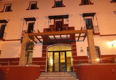 Posada Mirador de Jubrique - Jubrique, Málaga