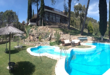 Hotel Isla Entrepeñas - Pareja, Guadalajara