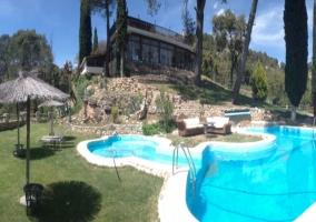 Hotel Isla Entrepeñas