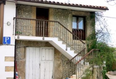 Corral del Medio II - Hortigal, Cantabria