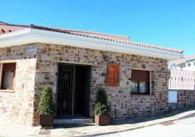Hotel Rural La Abuela