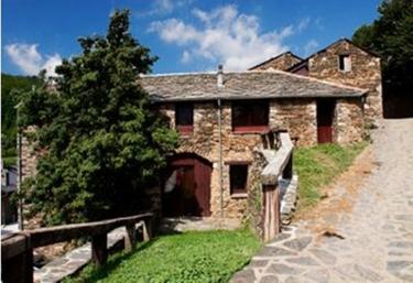 Can Bonada- El Monjo - Serrat, Girona