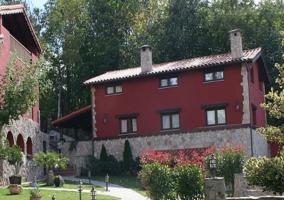Casa II - El Rincón de Castilla