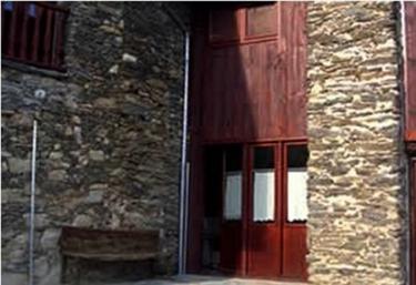 Can Bonada- L'Orri - Serrat, Girona