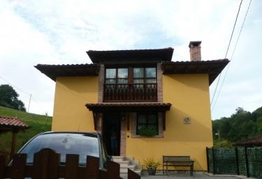 Casa raquel casas rurales en mestas de con asturias - Casa rural las mestas ...