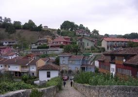 Casas en Cangas de Onís