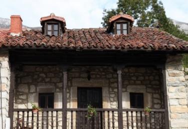 Casa el Corredor - Alles, Asturias