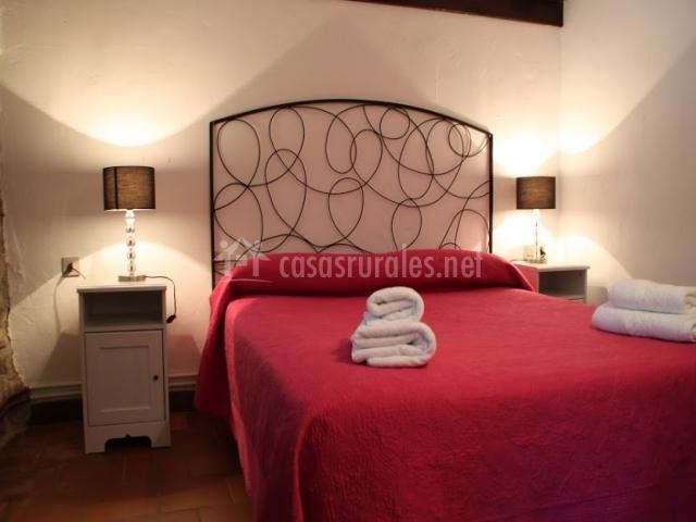 Casa la tabla en alles asturias - Ropa de cama matrimonio ...