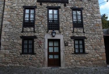 Casa el Molino Grande - Alles, Asturias