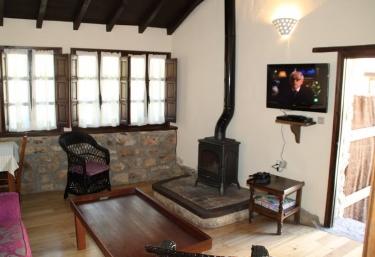 Casa el Pajar  - Alles, Asturias