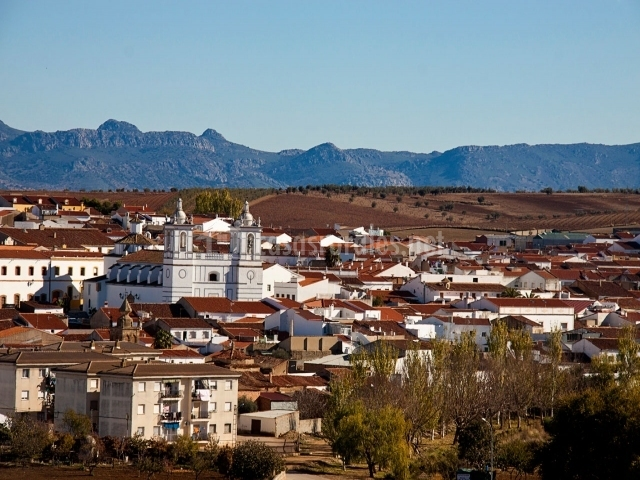 Ribera del Fresno