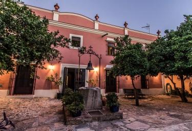 Finca Villa Juan - Ribera Del Fresno, Badajoz
